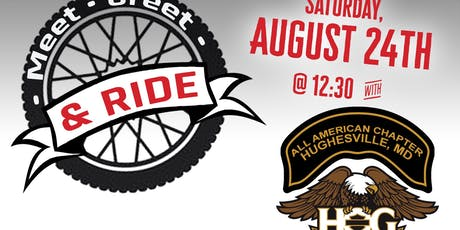 Meet, Greet, and Ride! tickets