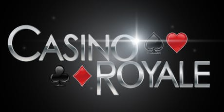 """CASINO SPEAKEASY LOUNGE"" - *CASINO ROYALE* - Cocktails, Casino Games, Music, Real Prizes, Birthday Packages! tickets"