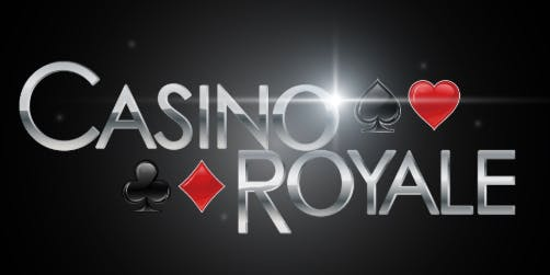 """CASINO SPEAKEASY LOUNGE"" - *CASINO ROYALE* - Cocktails, Casino Games, Music, Real Prizes, Birthday Packages!"