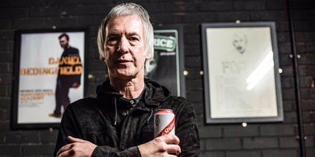 Clint Boon at POP tickets