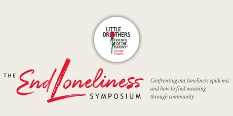 End Loneliness Symposium tickets