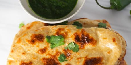 Cooking Class | Regional Indian Cooking tickets