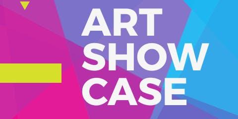 Art Show Case