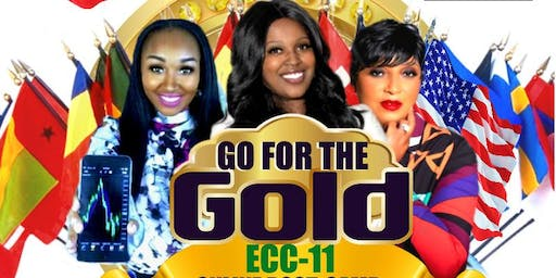 Go for the Gold: ECC-11 Online Bootcamp