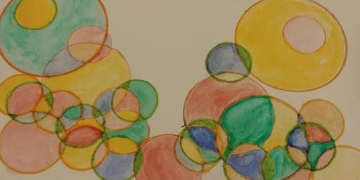 Mindful Art with Xene: Circles