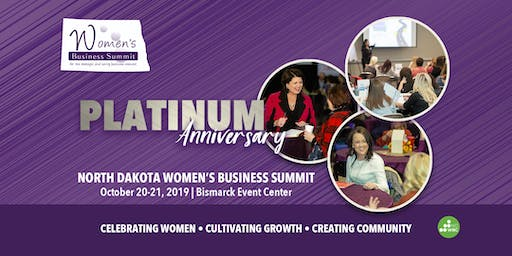 North Dakota Women's Business Summit