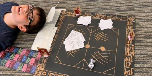 Out of the Box: Creating and Publishing Board Games