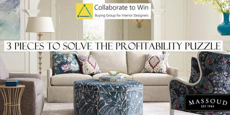 HPMKT Event 3 Pieces to Solve the Profitability Puzzle tickets