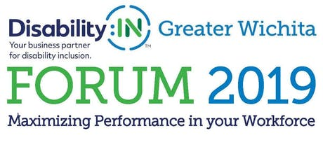 FORUM 2019: Maximizing Performance in your Workforce tickets