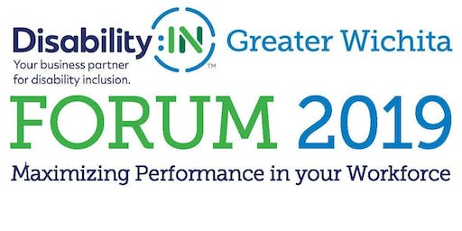 FORUM 2019: Maximizing Performance in your Workforce