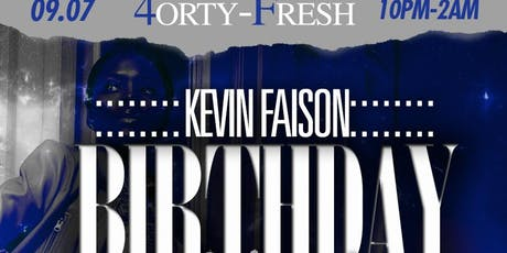 4orty Fresh! tickets