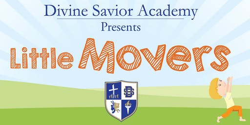 Toddler Movers (Ages 1-3 years old) *Tues. Group*