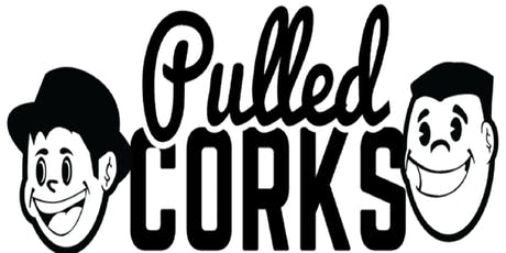 Pulled Corks Natural Wine Event Tickets