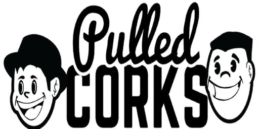 Pulled Corks Natural Wine Event