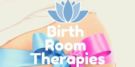 Birth Room Therapies - Easing Birth tickets