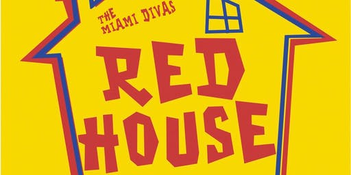 Miami Divas Present: RedHouse - Official Back to School Party