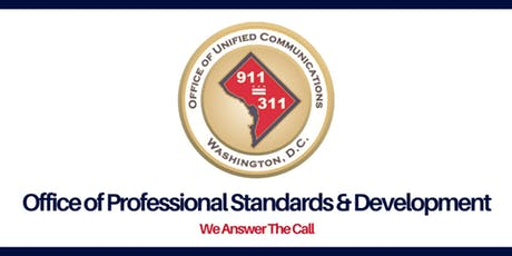 All-Hazards Incident Communications Center Manager (INCM)  tickets