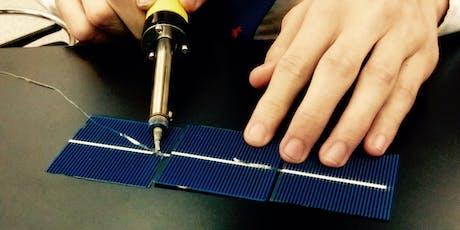 Énergie solaire : construisez votre propre chargeur USB ! billets