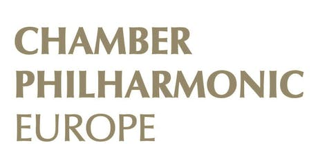 Chamber Philharmonic Europe tickets