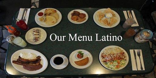 SPANISH DINNER @ LA VILLA LATINA