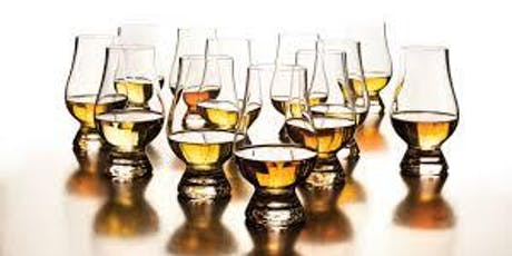 Blind Tasting of Lowland Scotch Whisky tickets
