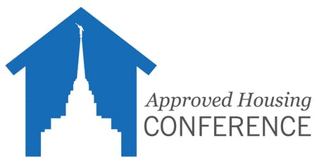 Approved Housing Conference 2019 tickets