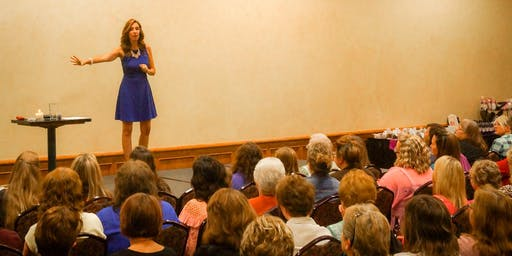 SIOUX FALLS-SD Live Audience Reading with Psychic/Medium Kelli Miller