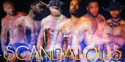 Scandalous Gentlemen