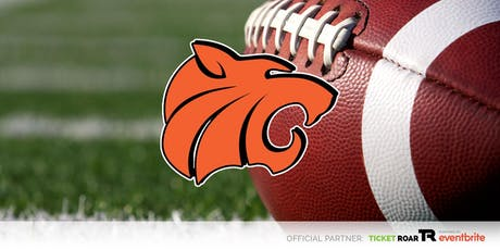 Grinnell vs Knoxville 7th/8th Grade Football tickets