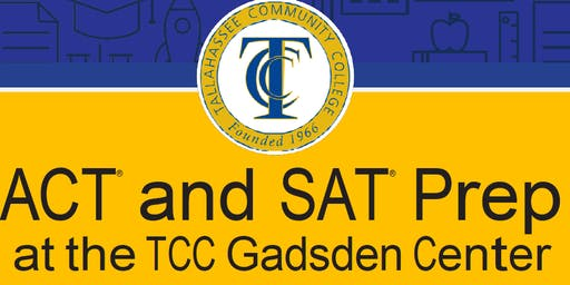 ACT and SAT Prep Workshop