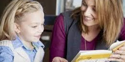 Building Literacy: Tips and Tricks for PreK – 2nd Grade (Roswell, Sept. 25)