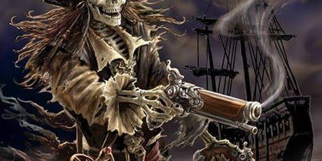 Feast of the Pirates Festival tickets