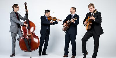 Joscho Stephan Quartet