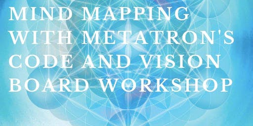 Mind Mapping Workshop with Marie Martin