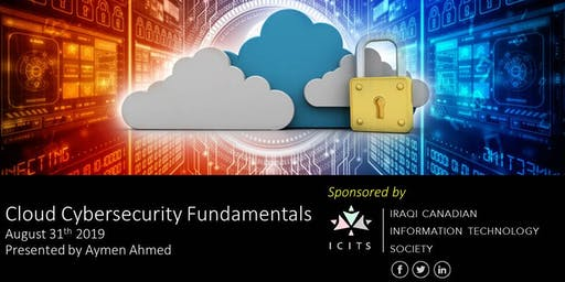 Cloud Cybersecurity Fundamentals