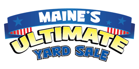 Sept 7 Yard Sale ADMISSION ticket/ Early bird at 8:30am/ regular at 9:00am tickets