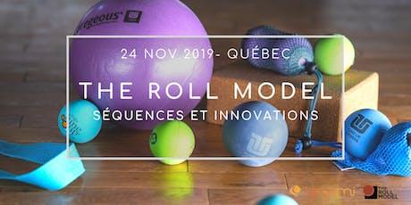 The Roll Model®, séquences et innovations - Lévis, Québec tickets