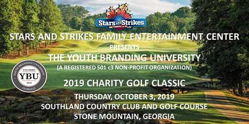 Youth Branding University 2019 Charity Golf Classic