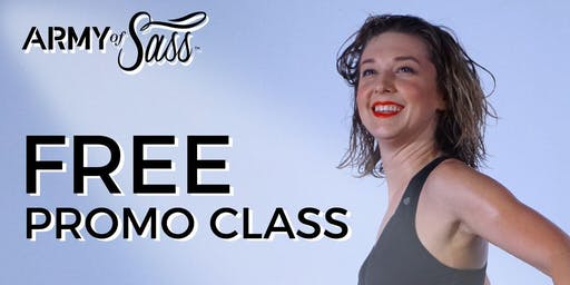 Free Promo Sass Class