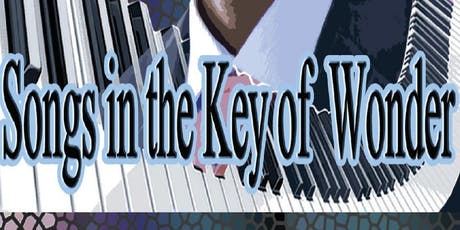 "James Austin Jr. ""Songs in the Key of Wonder""  tickets"