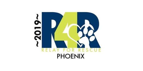 RELAY FOR RESCUE 2019-PHOENIX tickets