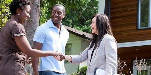 Home buying lunch and learn/ Almuerce y Aprenda taller para comprar casa
