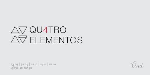 Quatro elementos