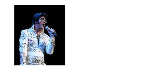 Dinner & Show with Elvis - Starring Raymond Michael tickets