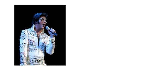 Dinner & Show with Elvis - Starring Raymond Michael