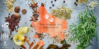 The Hamish Gin Experience