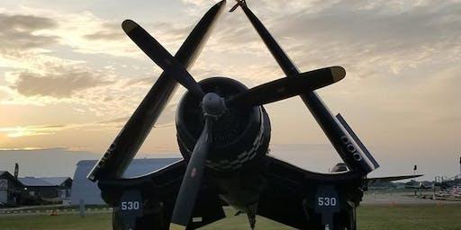 ASME Atlanta at the Dixie Wing Commemorative Air Force