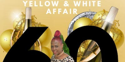 June Isaacs 60th Yellow & White Affair