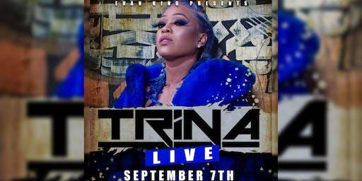 Trina Live @ Club 1k