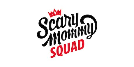 Scary Mommy Squad Cleveland Sip 'n Shop tickets